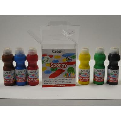 Gouaches applicateur