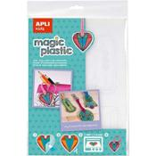Kit plastique magic-fou